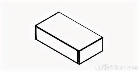 Gama Decor IN Модуль подвесной 60x24x48 Antracita Brillo 48x24 G700007275 по цене 111590₽ - Полки, шкафчики, этажерки, фото 0