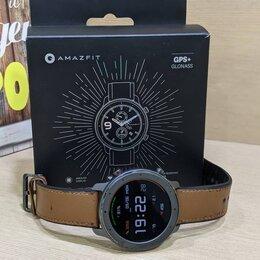 Умные часы и браслеты - Умные часы Amazfit GTR 47мм, 0