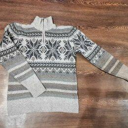 Свитеры и кардиганы - Шерстяной свитер, 0