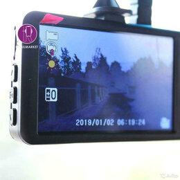 Видеокамеры - Автомобильный USB Видеорегистратор, 0