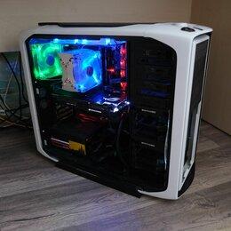 Настольные компьютеры - Игровой компьютер и мониторы для работы с цветом, 0