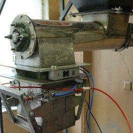 Упаковочное оборудование - Весовой дозатор шнековый для фасовки круп, 0