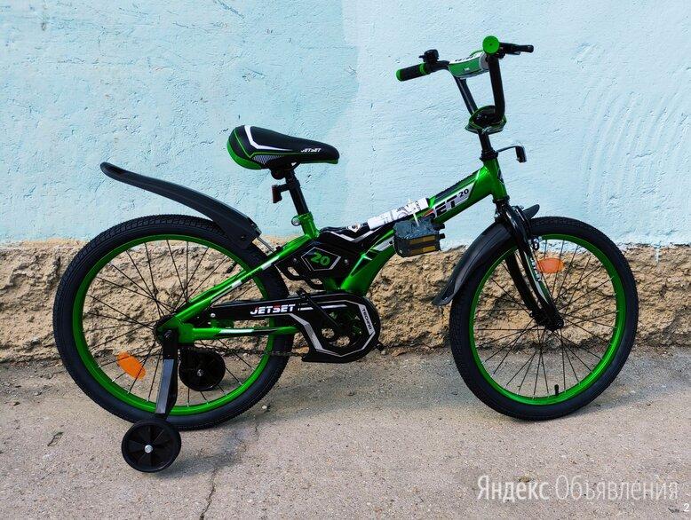 Велосипед детский по цене 8995₽ - Трехколесные велосипеды, фото 0