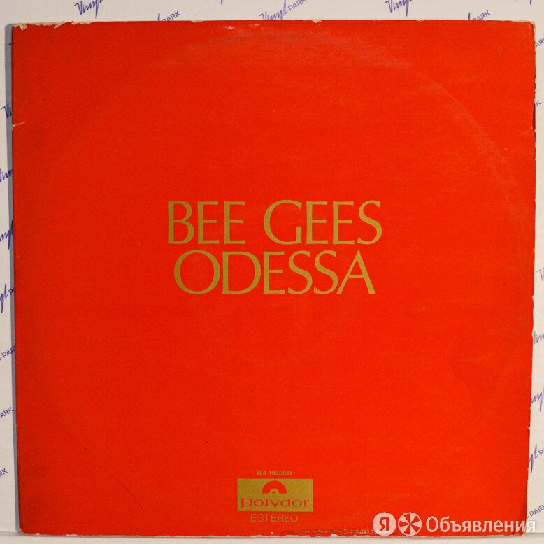 Bee Gees — Odessa (2LP), 1974 по цене 1470₽ - Виниловые пластинки, фото 0