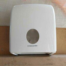 Мыльницы, стаканы и дозаторы - Диспенсер для туалетной бумаги , 0