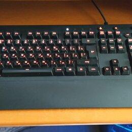 Клавиатуры - Logitech G213 Prodigy+ Logitech M280, 0