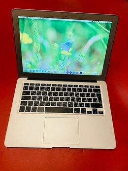 Ноутбуки - MacBook Air 13 2017 2020 гарантия, 0