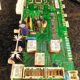 Аксессуары и запчасти - [254297]Блок управления- модуль для стиральной машины ARistON-Индезит, 0