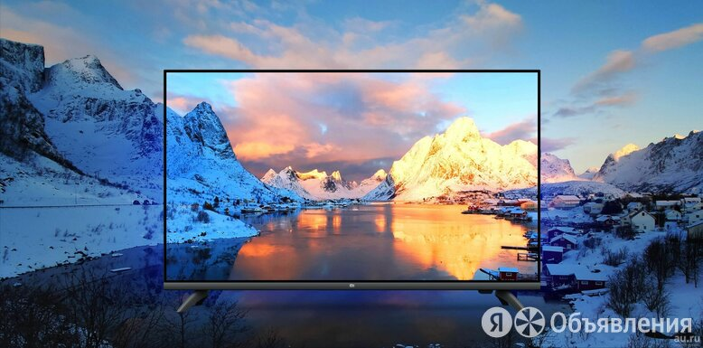 Телевизор Xiaomi E32s Pro All Screen FHD 1980 1GB +8 GB CN Русифицирован по цене 19990₽ - Телевизоры, фото 0