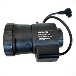 Объективы - Объектив CCTV YV10x5B-SA2L (FUJINON Fujifilm), 0