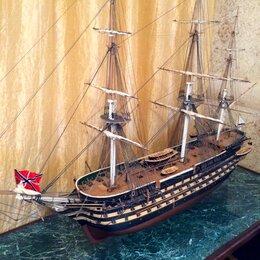 Модели - Модель корабля Фрегат Двенадцать Апостолов, 0