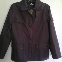 Куртки - Ветровка Женская, 0