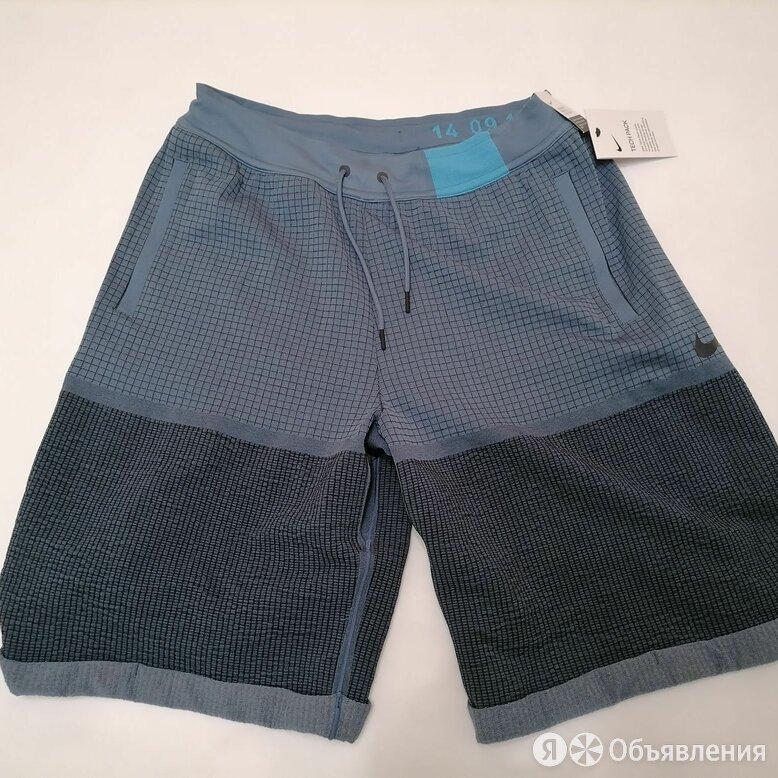 Шорты Nike Tech Pack Knit размер L по цене 2500₽ - Шорты, фото 0