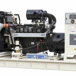 Электрогенераторы и станции - Газовый генератор Doosan 300 кВт, 0