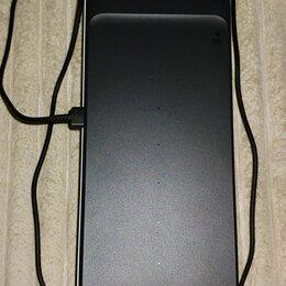 Зарядные устройства и адаптеры - Беспроводное зарядное устройство Samsung EP-P6300, 0