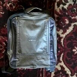 Рюкзаки, ранцы, сумки - рюкзак детский непромакайка 25 на 39 см , 0