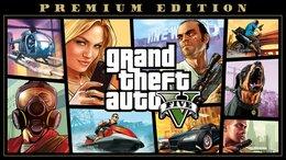 Игры для приставок и ПК - GTA V (ГТА 5): Premium Edition +более 20 игр, 0