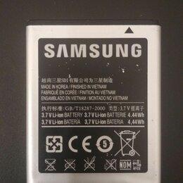 Аккумуляторы - Samsung GB/T18287-2000 EB494353VU, 0