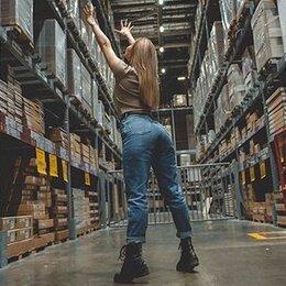 Разнорабочие - NIKE. Требуются Разнорабочие на склады одежды. ВАХТА от 15 смен, 0