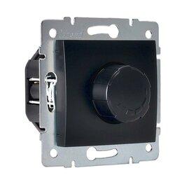 Радиаторы - Механизм светорегулятора СП 800Вт KARINA черн.…, 0