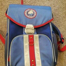 Рюкзаки, ранцы, сумки - Ранец школьный ErichKrause, 0