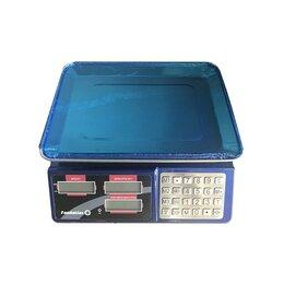 Весы - Торговые весы Foodatlas 40кг/2гр ВТ-983S, 0