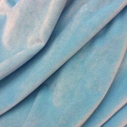 Рукоделие, поделки и сопутствующие товары - Трикотажное ворсовое полотно МИ-01-012 для карнавальных костюмов и т.д., 0