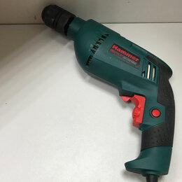 Дрели и строительные миксеры - Дрель hammer UDD710B PREMIUM, 0