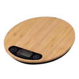 Кухонные весы - Весы кухонные электронные GALAXY LINE GL2813, 0
