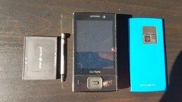 Мобильные телефоны - Garmin-Asus nuvifone M20, 0