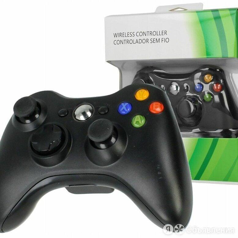 Джойстики PS4/PS3/Xbox 360/Xbox One (новые) по цене 799₽ - Рули, джойстики, геймпады, фото 0