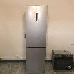 Холодильники - Холодильник Haier C2F537cmsg, 0