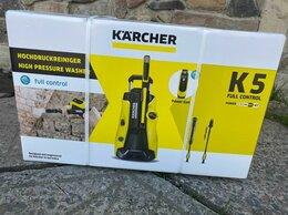 Мойки высокого давления - Минимойка Karcher K 5 Full Control, 0