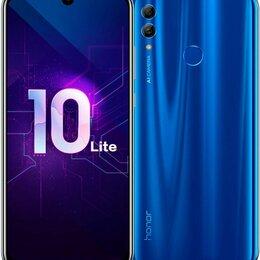 Мобильные телефоны - Смартфоны Honor 10 Lite , 0