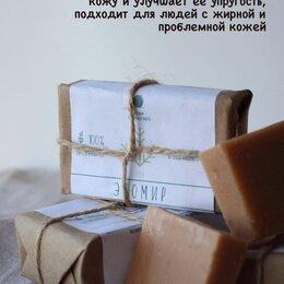 Мыло - Натуральное мыло, 0