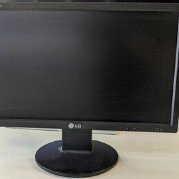 Мониторы - Монитор LG 1911SX, 0