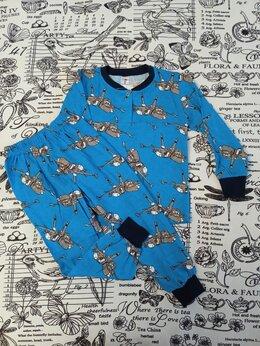 """Домашняя одежда - Детская пижама """"САМОЛЕТИК"""" для мальчиков, цвет:…, 0"""