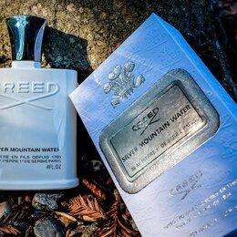 Парфюмерия - creed silver mountain water, 0