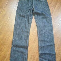 Джинсы - Новые джинсы мужские 44 размер, 0