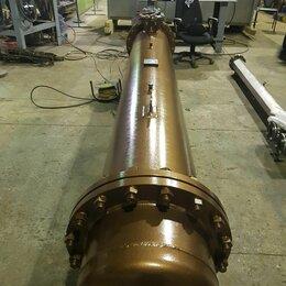 Отопительные системы - Подогреватель сетевой воды , 0