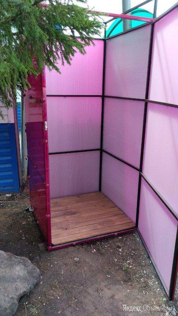 Садовый душ  по цене 15400₽ - Души, фото 0