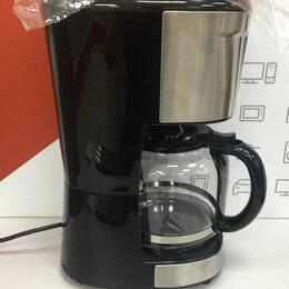 Кофеварки и кофемашины - Кофеварка Qilive Q.5108, 0