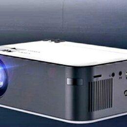Программное обеспечение - Мини проектор Thundeal TD60, 0
