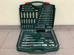 Наборы инструментов и оснастки - Набор инструментов Сата 150 предметов, 0