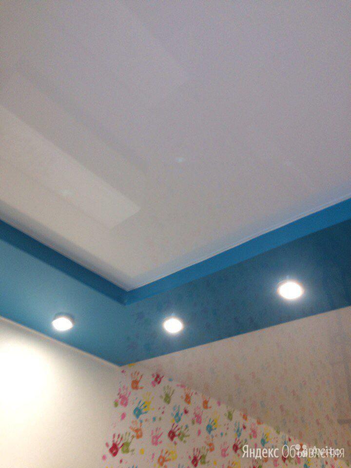 Натяжной потолок по цене 150₽ - Потолки и комплектующие, фото 0