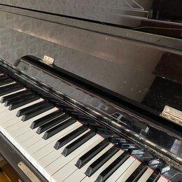 Клавишные инструменты - Пианино Лира, 0