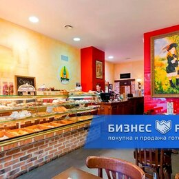 Общественное питание - Кафе на 1-ом этаже ТРЦ, 0