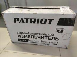 Садовые измельчители - Измельчитель  PATRIOT PT SE24 , 0