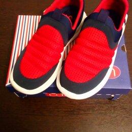 Кроссовки и кеды - Новые кроссовки для мальчика,удобные, , 0