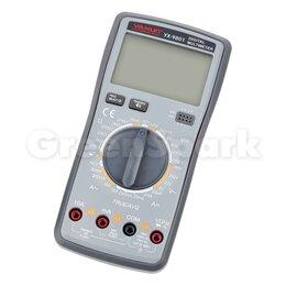 Измерительные инструменты и приборы - Мультиметр Ya Xun YX-9801, 0